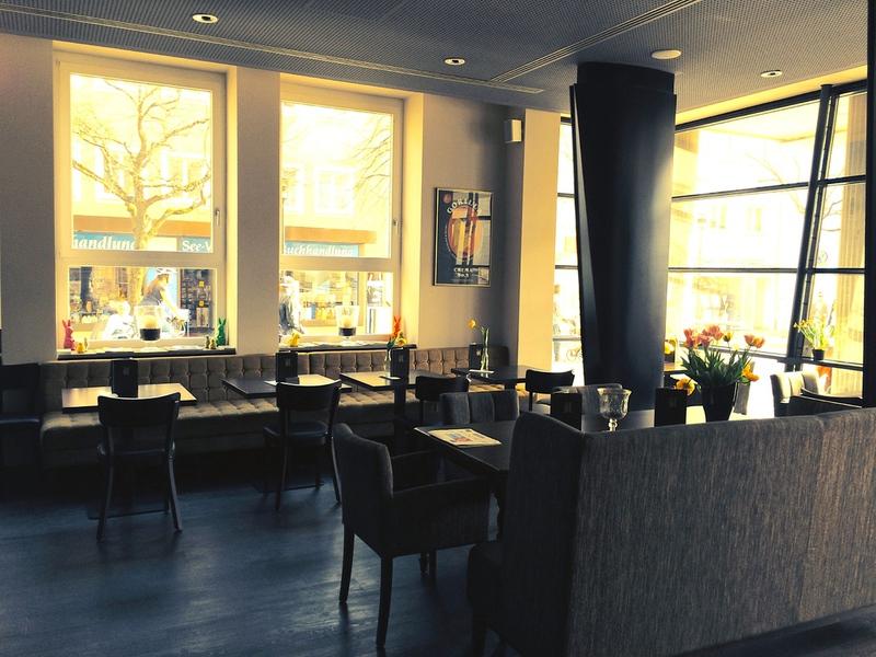 Cafe Friedrichshagen